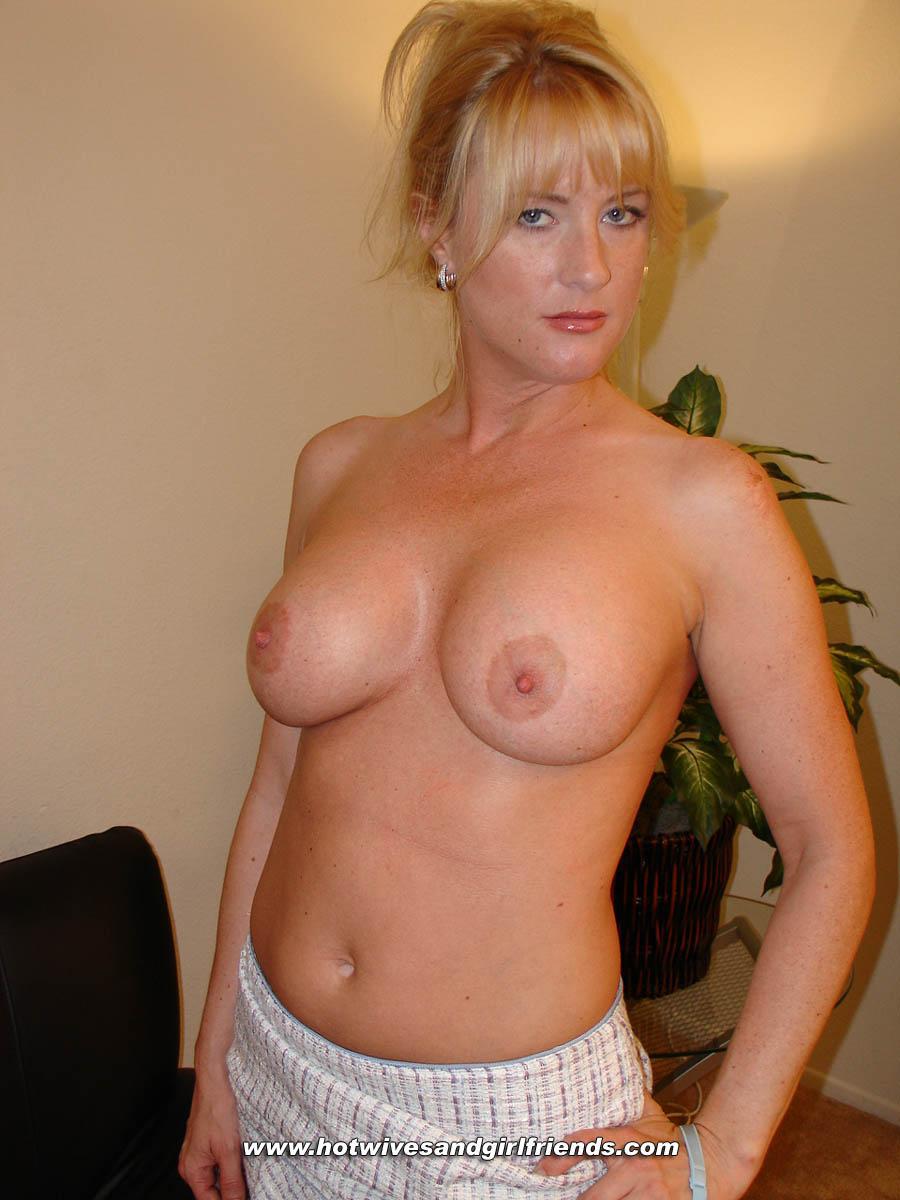 free pics of mature boobs